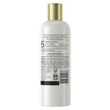 PNG - TRESEMME COND KERATIN SMOOTH 8X3X350ML