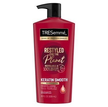 TRESemmé Keratin Smooth!